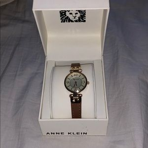 brand new Anne Klein Watch